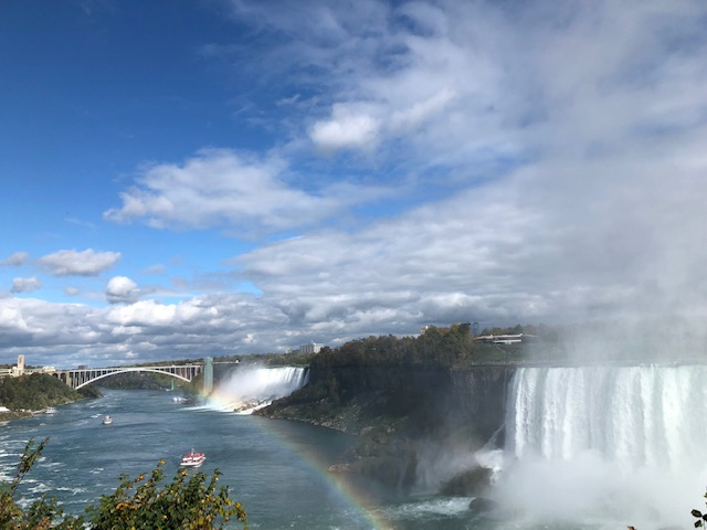 Solo Trip to Toronto/Niagara Falls – Part3